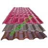 Металлочерепица, комплектующие от завода-производителя