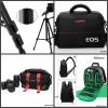 Сумки - чехлы, рюкзаки для фотоаппаратов и фото оборудования