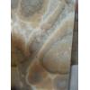 Мраморный оникс, можно отнести скорее к мрамору, нежели собственно к ониксу