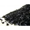 Уголь активированный БАУ-А для очистки водоспиртовых смесей