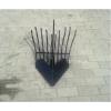 Картофелекопалка универсальная стрельчатая веерная (лапа) (Украина)