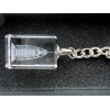 Подарочный брелок для ключей