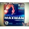 Мужской стимулятор капсулы Maxman IV для повешения потенции