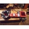 Пеллетная горелка для котла, парогенератора, бойлера.