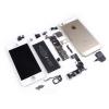 Запчасти к телефонам iPhone, HTC, Lenovo, LG, Nokia, Samsung, Sony и т. д. , опт и розница