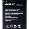 Explay (X-tremer) 2000mAh Li-polymer