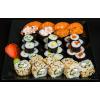 ФудзиМама - доставка суши и роллов в Днепре