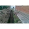 Аккуратно земляные работы