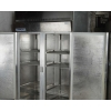 Холодильники нержавеющие 700л, 1200л, 1400л б/у
