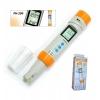Профессиональный влагозащищённный рН-метр PH-200 HM Digital, Inc U. S. A.