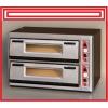 Печь для пиццы подовая б/у EURO GASTRO STAR P 926 D для пиццерии пекарни