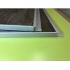 Фасады мебельные c ручкой-профилем UKW 9