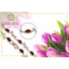 Ювелирные подарки к 8 марта от «Золотого Стандарта»