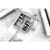 Проект, проекти будинку. 3D візуалізація, Архітектор, проектування 25 грн/м2