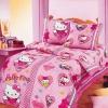 Детское постельное белье для девочек Хелло Китти