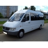 Пассажирские перевозки от 8 до 30 мест. Днепр-Украина
