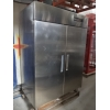 Холодильный шкаф б/у (две двери)