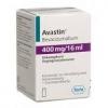 Реализация Авастина 400 мг/16 мл во фл. №1