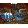 Пеноизольное оборудование трех видов модификаций,  для производства самого дешевого утеплителя