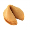 Печенье с предсказанием, (1шт)