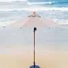 Зонт деревянный «Соло»
