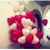 Аэродизайн, гелиевые шары, цветы из шаров, оформление шарами Макеевка.