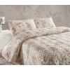 Покрывало на двуспальную кровать, Eponj Home Care розовое 200*220