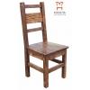 Деревянные стулья со спинкой на кухню недорого, Стул Дворянин