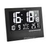 Цифровые настенные часы TFA 604508 для дома и офиса
