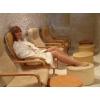 Строительство соляных комнат для отелей, SPA и Wellness центров