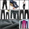 Зимние утепленные штаны в ассортименте