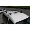 Багажник на крышу авто со штатными креплениями RRB-300