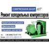 «Compressor-shop» Промышленный спец сервис по ремонт холодильных компрессоров!