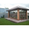 Алюминиевые раздвижные системы для террас и балконов