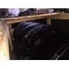Ротор компрессора К 250-61-1, 395. 25. сба, 395. 25. сбб