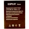 Explay (Vision) 1700mAh Li-polymer