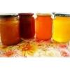 Очень вкусный и полезный мед.