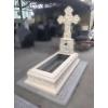 Памятник за 5 дней.     Памятник срочно.     Белый памятник с цветочником,     белый крест с цветочником