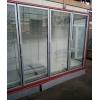 Шкаф торговый холодильный витрина горка PASTORFRIGOR Torino