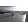 Укладка ПВХ мембраны. Монтаж и ремонт мембранных крыш