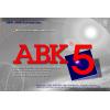 Программа АВК-5 3. 5. 2 и другие версии, установка