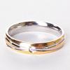 Кольцо обручальное китай под золото