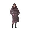 Восхитительное пальто из астрагана