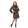Пальто из нутрии не дорого