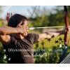 Стрельба из лука в Киев (Оболонь/Теремки) - Тир Лучник. Лучный тир - Archery Kiev