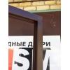 Входная техническая дверь
