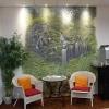 Роспись стен, потолков художниками студии дизайна Рыжий кот