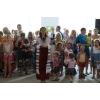"""Центр розвитку дитини """" Бджілка"""" проводить набір дітей за такими напрямками: РАННІЙ РОЗВИТОК 3-5 р."""