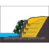 Консультация по методам укрепления берега, грунта, устройство подпорных стен, гидротехническое проектирование