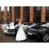 Фотограф на свадьбу со своим авто